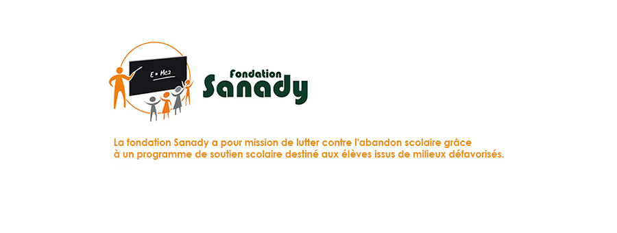 Fondation Sanady Agadir