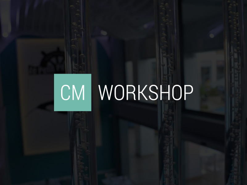 CM Workshop
