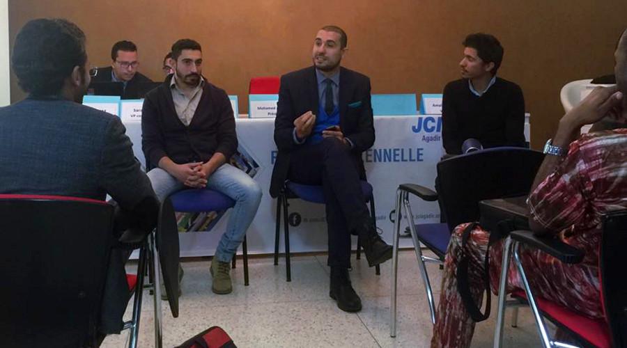 JCI Agadir 2016