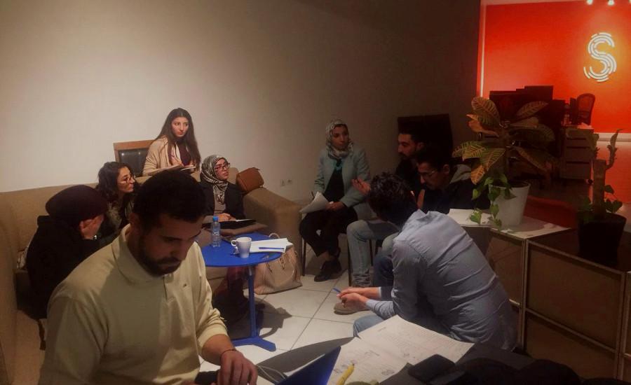 JCI Agadir - Synergie Media