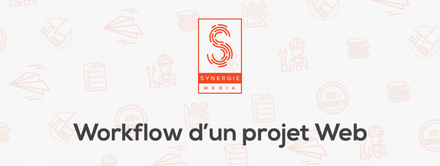 Workflow Web - Synergie Media (Cover)