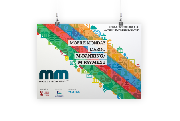Mobile Monday Maroc